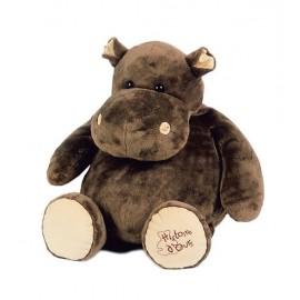 Peluche Hippo 38 cm