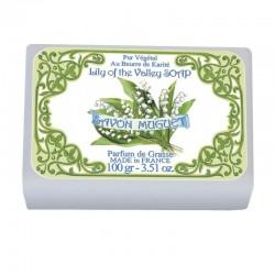 Lot de 2 savons - Parfum Muguet