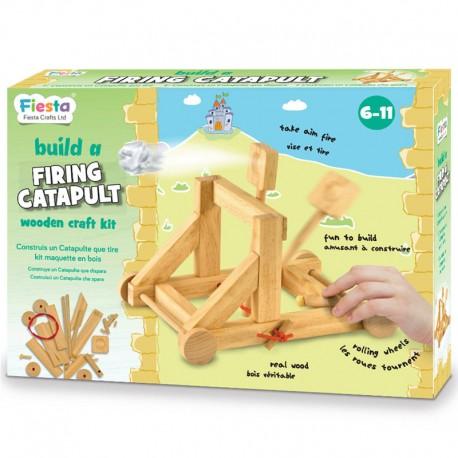 Kit Catapulte