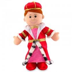 Marionnette Reine