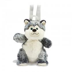 Sac à Dos Husky Doo 30 cm