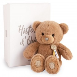 Peluche Ours Charms 24 cm