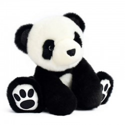 Peluche Panda 17 cm