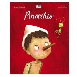 Livre Pinocchio