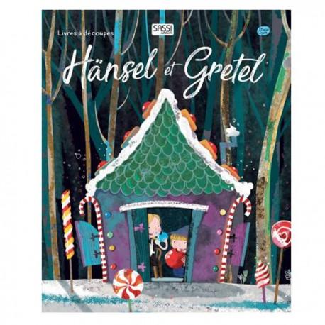 Livre Hänsel et Gretel