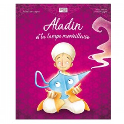 Livre Aladin et la lampe merveilleuse