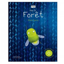 Livre sonore - Dans la Forêt
