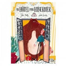 Livre Un hôtel pour hiberner