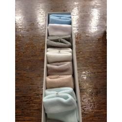 Boîte de 7 Chaussettes